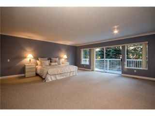 Photo 9: 1969 DUNROBIN Crescent in North Vancouver: Blueridge NV House for sale : MLS®# V1038515