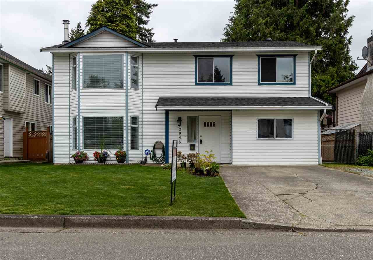 Main Photo: 22998 CLIFF AVENUE in Maple Ridge: East Central House for sale : MLS®# R2382800