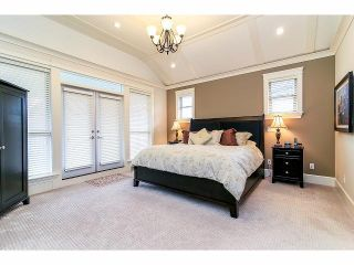 """Photo 15: 16164 27TH Avenue in Surrey: Grandview Surrey House for sale in """"MORGAN HEIGHTS"""" (South Surrey White Rock)  : MLS®# F1427246"""