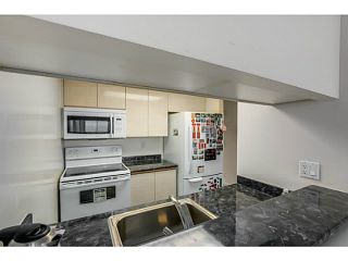 """Photo 7: 920 1268 W BROADWAY in Vancouver: Fairview VW Condo for sale in """"CITY GARDENS"""" (Vancouver West)  : MLS®# V1087529"""