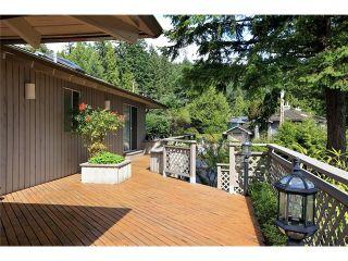 Photo 6: 4401 Woodpark Road in West Vancouver: Cypress Park Estates House for sale : MLS®# V1061125