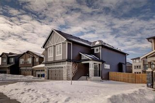 Photo 3: 29 MIST MOUNTAIN Rise: Okotoks Detached for sale : MLS®# C4232951