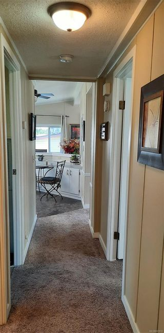 Photo 16: 120 13 CHIEF ROBERT SAM Lane in : VR Glentana Manufactured Home for sale (View Royal)  : MLS®# 881812