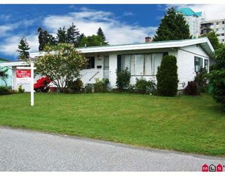 """Photo 9: 2798 CENTENNIAL Street in Abbotsford: Abbotsford West House for sale in """"CLEARBROOK"""" : MLS®# F2825464"""
