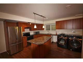 """Photo 10: 1451 MARGUERITE Street in Coquitlam: Burke Mountain House for sale in """"BELMONT"""" : MLS®# V1014838"""