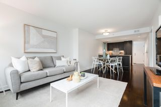 """Photo 10: 606 1055 RICHARDS Street in Vancouver: Downtown VW Condo for sale in """"The Donovan"""" (Vancouver West)  : MLS®# R2617881"""
