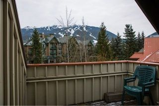 "Photo 11: 54 4325 NORTHLANDS Boulevard in Whistler: Whistler Village Townhouse for sale in ""Sunpath"" : MLS®# R2226495"