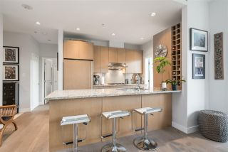 """Photo 18: 102 1333 W 11TH Avenue in Vancouver: Fairview VW Condo for sale in """"SAKURA"""" (Vancouver West)  : MLS®# R2537086"""