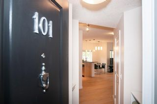 Photo 2: 101 509 21 Avenue SW in Calgary: Cliff Bungalow Apartment for sale : MLS®# A1111768