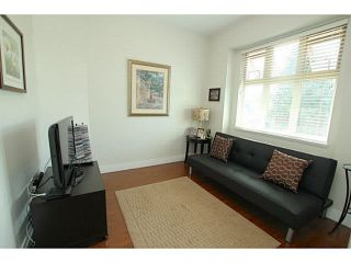 """Photo 9: 402 2330 SHAUGHNESSY Street in Port Coquitlam: Central Pt Coquitlam Condo for sale in """"AVANTI ON SHAUGHNESSY"""" : MLS®# V1143520"""