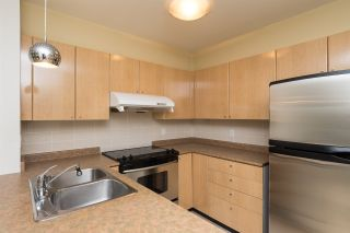 """Photo 3: 211 3278 HEATHER Street in Vancouver: Cambie Condo for sale in """"HEATHERSTONE"""" (Vancouver West)  : MLS®# R2030479"""