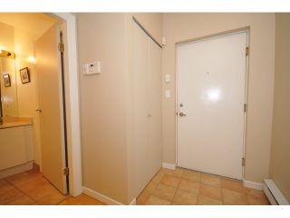 """Photo 9: 207 1688 CYPRESS Street in Vancouver: Kitsilano Condo for sale in """"YORKVILLE SOUTH"""" (Vancouver West)  : MLS®# V888402"""