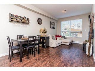 "Photo 3: 211 6480 194 Street in Surrey: Clayton Condo for sale in ""Waterstone"" (Cloverdale)  : MLS®# R2281179"