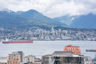 Photo 1: 2703 233 ROBSON STREET in Vancouver: Downtown VW Condo for sale (Vancouver West)  : MLS®# R2258554
