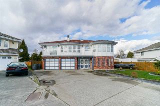 Photo 1: 7595 122A Street in Surrey: West Newton House for sale : MLS®# R2542758