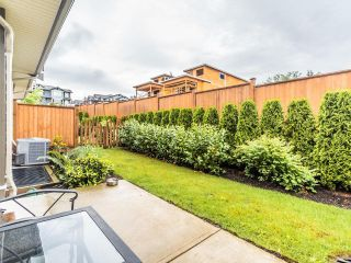 """Photo 36: 76 7138 210 Street in Langley: Willoughby Heights Townhouse for sale in """"PRESTWICK"""" : MLS®# R2593817"""