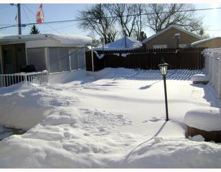 Photo 9: 286 SOUTHALL Drive in WINNIPEG: West Kildonan / Garden City Residential for sale (North West Winnipeg)  : MLS®# 2901391