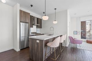 """Photo 14: 219 311 E 6TH Avenue in Vancouver: Mount Pleasant VE Condo for sale in """"The Wohlsein"""" (Vancouver East)  : MLS®# R2573276"""