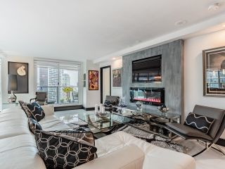 Photo 10: 1505 1010 BURNABY STREET in Vancouver: West End VW Condo for sale (Vancouver West)  : MLS®# R2613983