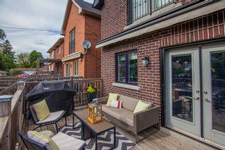 Photo 18: 10 Winslow Street: Freehold for sale (Toronto W07)  : MLS®# W3512891