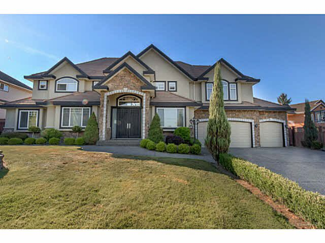 Main Photo: 17119 GREENWAY Drive in Surrey: Fleetwood Tynehead House for sale : MLS®# F1448911