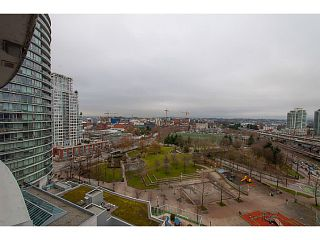 "Photo 4: 1501 688 ABBOTT Street in Vancouver: Downtown VW Condo for sale in ""Firenze II"" (Vancouver West)  : MLS®# V1101868"