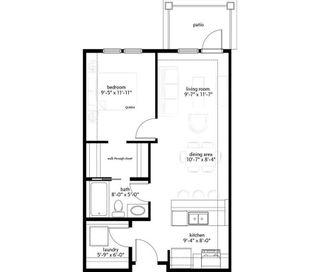 Photo 34: 109 30 Mahogany Mews SE in Calgary: Mahogany Apartment for sale : MLS®# C4264808
