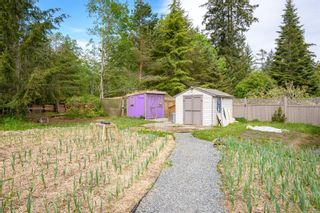 Photo 32: 6619 Mystery Beach Rd in : CV Union Bay/Fanny Bay Manufactured Home for sale (Comox Valley)  : MLS®# 875210