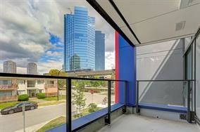 """Photo 12: CH2 6658 DOW Avenue in Burnaby: Metrotown Townhouse for sale in """"MODA"""" (Burnaby South)  : MLS®# R2226331"""