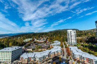 """Photo 13: 1706 235 GUILDFORD Way in Port Moody: North Shore Pt Moody Condo for sale in """"THE SINCLAIR"""" : MLS®# R2115644"""