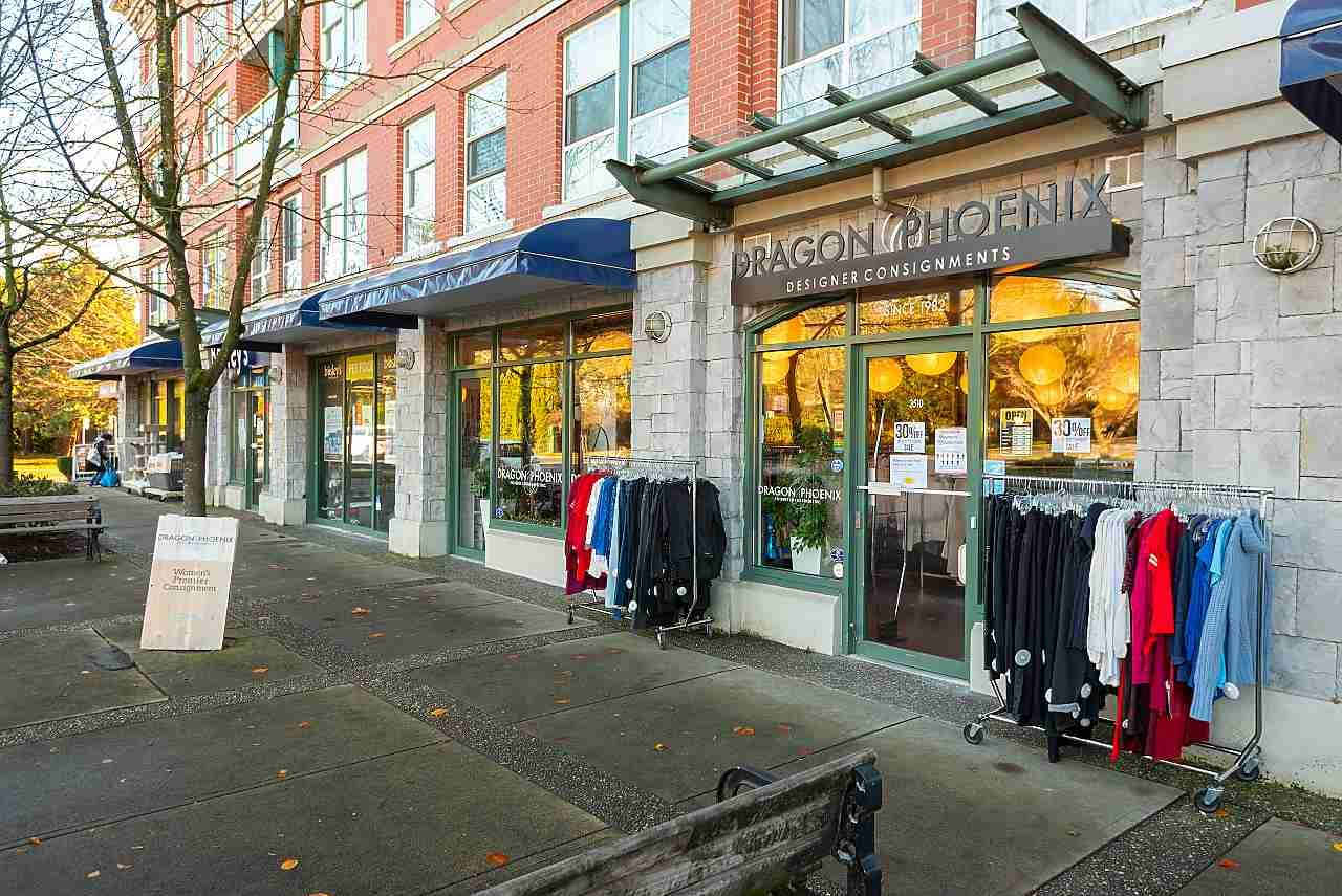 """Photo 27: Photos: 310 5723 COLLINGWOOD Street in Vancouver: Southlands Condo for sale in """"The Chelsea"""" (Vancouver West)  : MLS®# R2521366"""