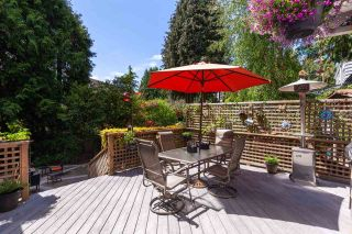 Photo 18: 3812 SW MARINE DRIVE in Vancouver: Southlands House for sale (Vancouver West)  : MLS®# R2583325