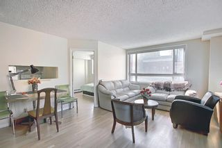 Photo 18: 203 110 2 Avenue SE in Calgary: Chinatown Apartment for sale : MLS®# A1089939