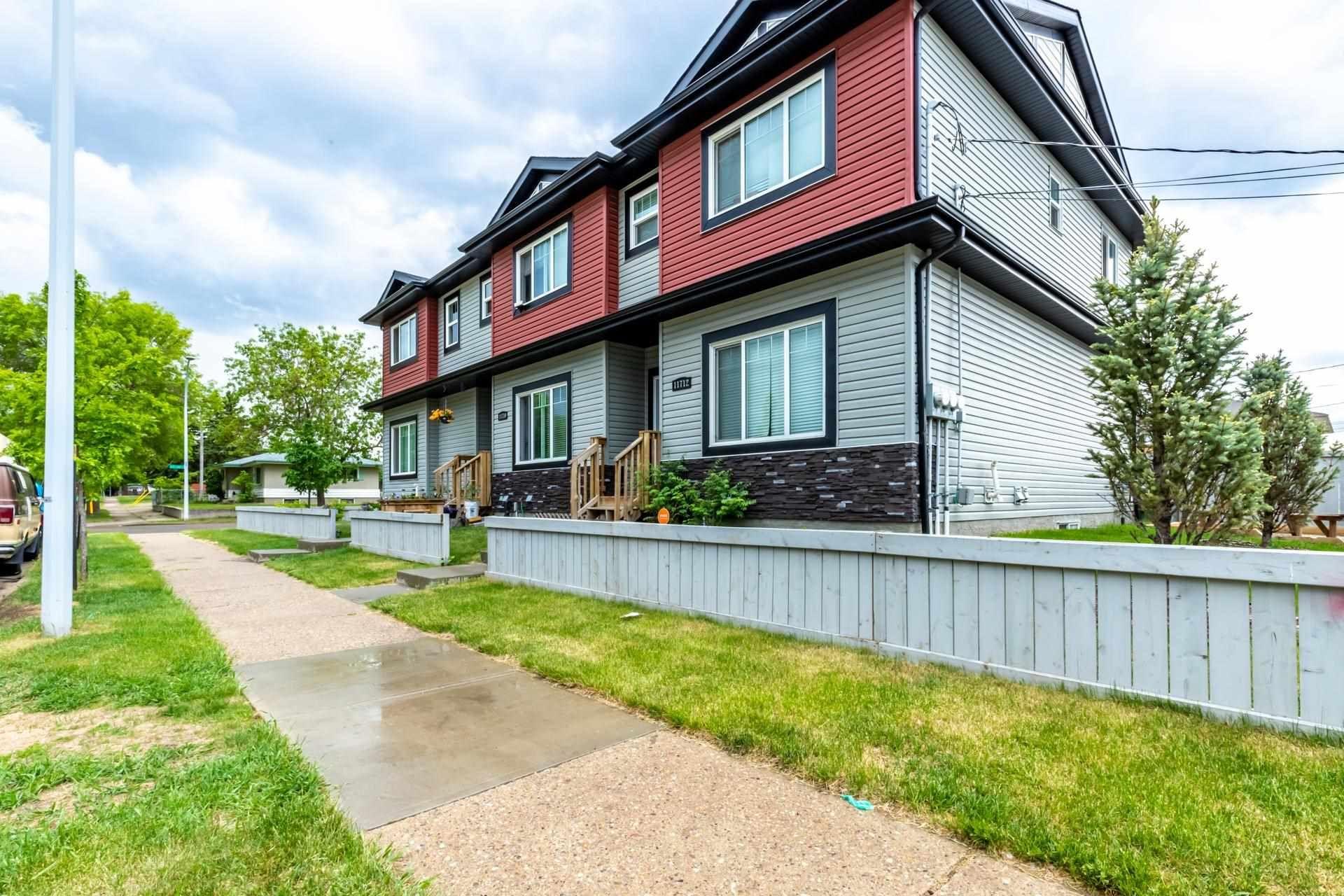 Main Photo: 4002 117 Avenue in Edmonton: Zone 23 House Triplex for sale : MLS®# E4249819