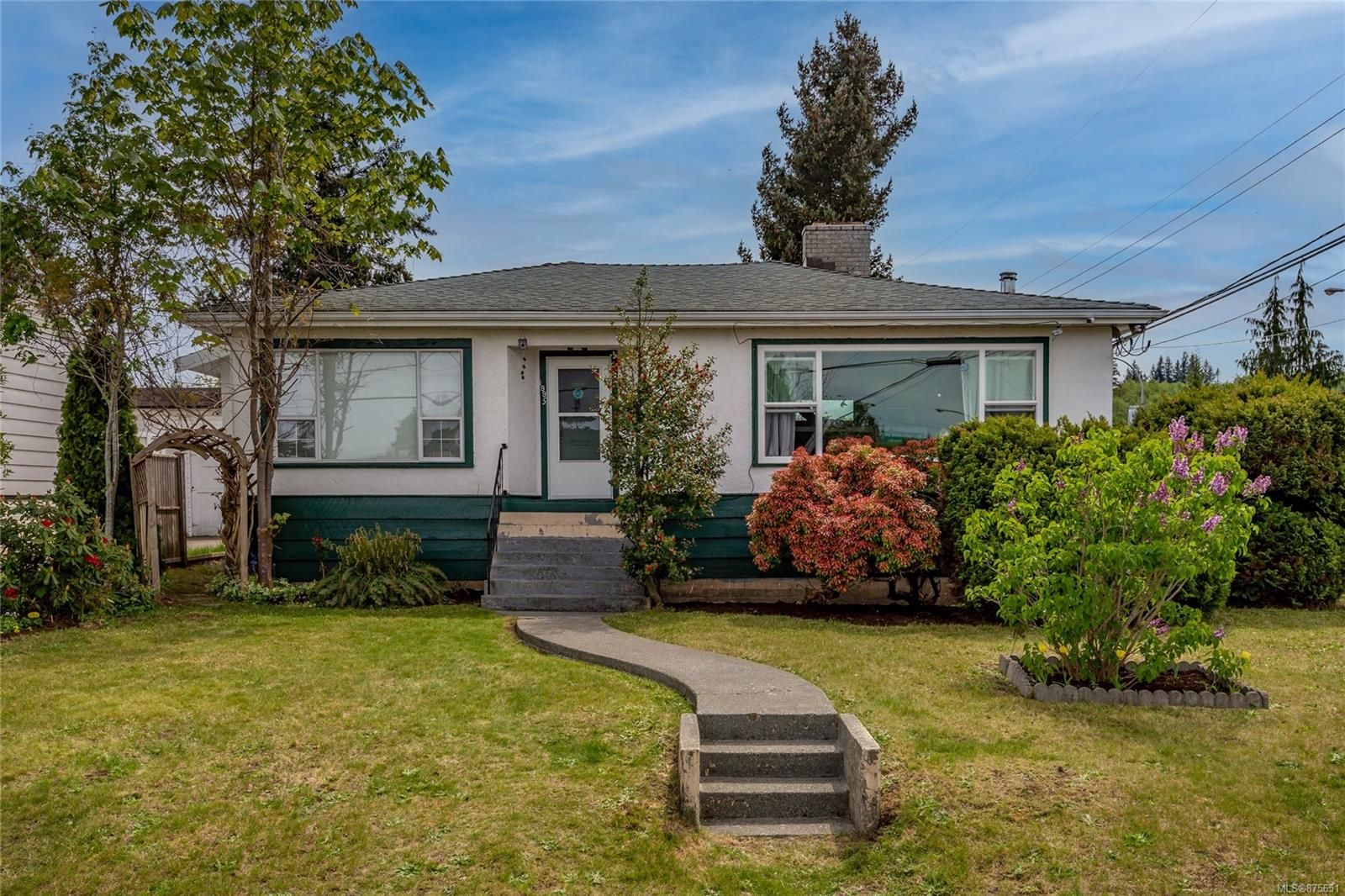 Main Photo: 1995 17th Ave in : CR Campbellton House for sale (Campbell River)  : MLS®# 875651