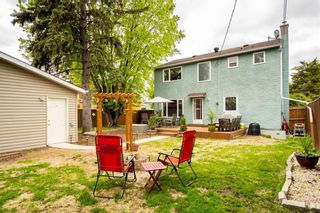 Photo 24: 47 Hind Avenue in Winnipeg: Silver Heights Residential for sale (5F)  : MLS®# 202011944
