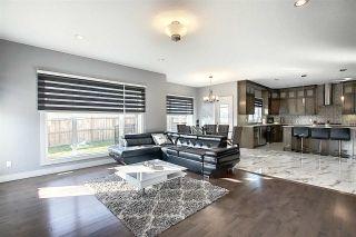 Photo 13: 5302 RUE EAGLEMONT: Beaumont House for sale : MLS®# E4227509