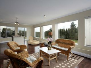 Photo 3: 1576 TYROL PL in West Vancouver: Chartwell House for sale : MLS®# V1106056