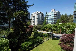 "Photo 24: 301 1420 DUCHESS Avenue in West Vancouver: Ambleside Condo for sale in """"The Westerlies"" in Ambleside"" : MLS®# R2543928"