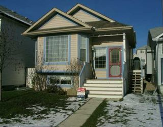 Photo 1:  in CALGARY: Country Hills Residential Detached Single Family for sale (Calgary)  : MLS®# C3147690