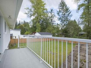 """Photo 9: 4050 WELLINGTON Street in Port Coquitlam: Oxford Heights House for sale in """"OXFORD HEIGHTS"""" : MLS®# R2365270"""