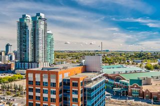 Photo 12: 1602 1410 1 Street SE in Calgary: Beltline Apartment for sale : MLS®# A1144144