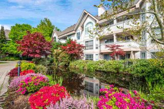 """Photo 1: 202 7161 121 Street in Surrey: West Newton Condo for sale in """"HIGH LAND"""" : MLS®# R2583365"""