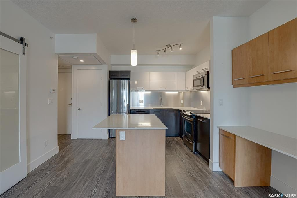 Main Photo: 406 404 C Avenue South in Saskatoon: Riversdale Residential for sale : MLS®# SK845881