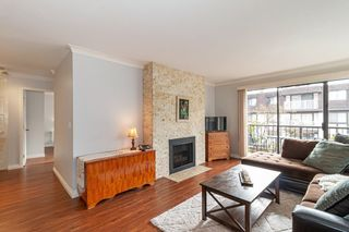 Photo 6: 202 338 WARD Street in New Westminster: Sapperton Condo for sale : MLS®# R2545159