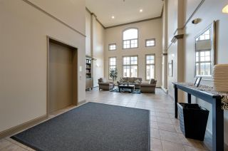 Photo 27: 405 1406 HODGSON Way in Edmonton: Zone 14 Condo for sale : MLS®# E4225414