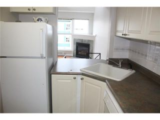 """Photo 5: 406 2025 STEPHENS Street in Vancouver: Kitsilano Condo for sale in """"STEPHENS COURT"""" (Vancouver West)  : MLS®# V831342"""