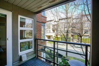 "Photo 28: 212 2181 W 12TH Avenue in Vancouver: Kitsilano Condo for sale in ""The Carlings"" (Vancouver West)  : MLS®# R2561909"