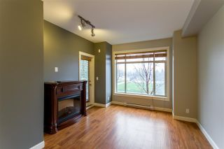 """Photo 3: 217 8328 207A Street in Langley: Willoughby Heights Condo for sale in """"Walnut Ridge 1"""" : MLS®# R2448353"""