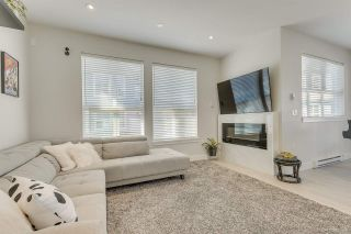 """Photo 11: 18 24086 104 Avenue in Maple Ridge: Albion Townhouse for sale in """"WILLOW"""" : MLS®# R2503932"""